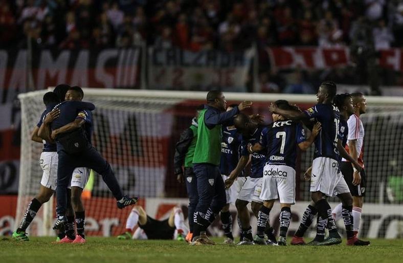 I. del Valle accede a cuartos de final y enfrentará a Pumas de México