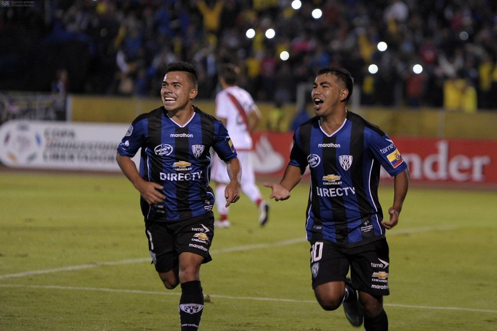 River Plate vs Independiente: Los ecuatorianos quieren hacer historia