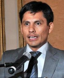 Jefferson Perez lamenta la situación de Rusia, inhabilitada para los Juegos Olímpicos
