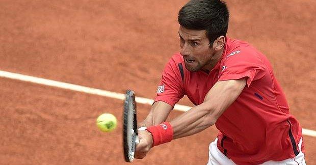 Djokovic acaba con Bautista y avanza en el Masters 1000 de Madrid