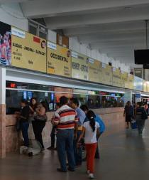 Habilitan frecuencias de buses entre Santo Domingo y La Concordia
