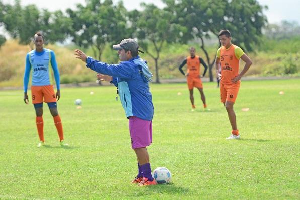 Manta FC enfrentará a Olmedo en Riobamba, este sábado