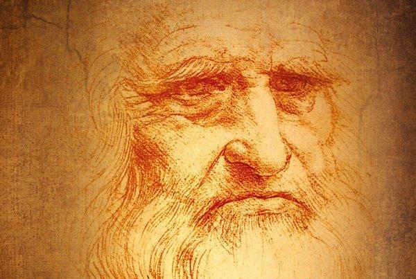 Investigadores quieren el ADN de Leonardo Da Vinci para reconstruir al genio