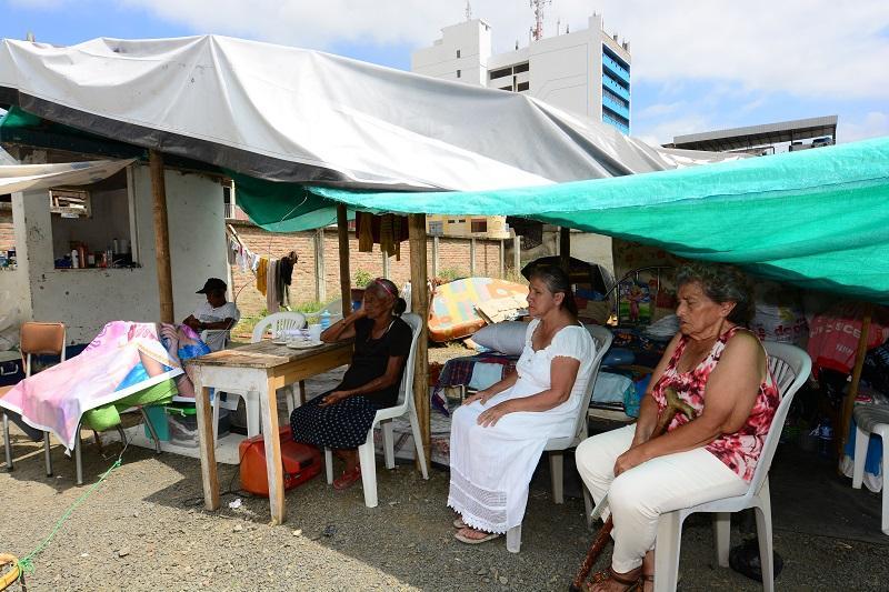Ecuador recauda 250.000 dólares en China para damnificados por el terremoto