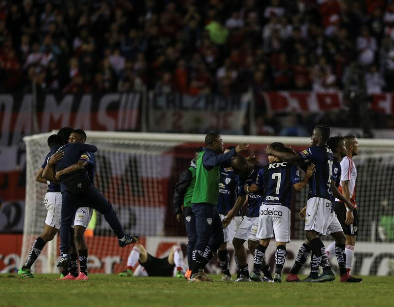 Taquilla de Independiente vs Pumas también será donada para afectados por el 16A