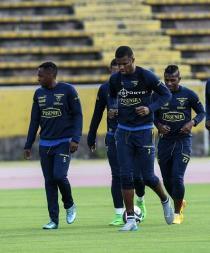 Ecuador se mantiene en el puesto 12 del ranking FIFA