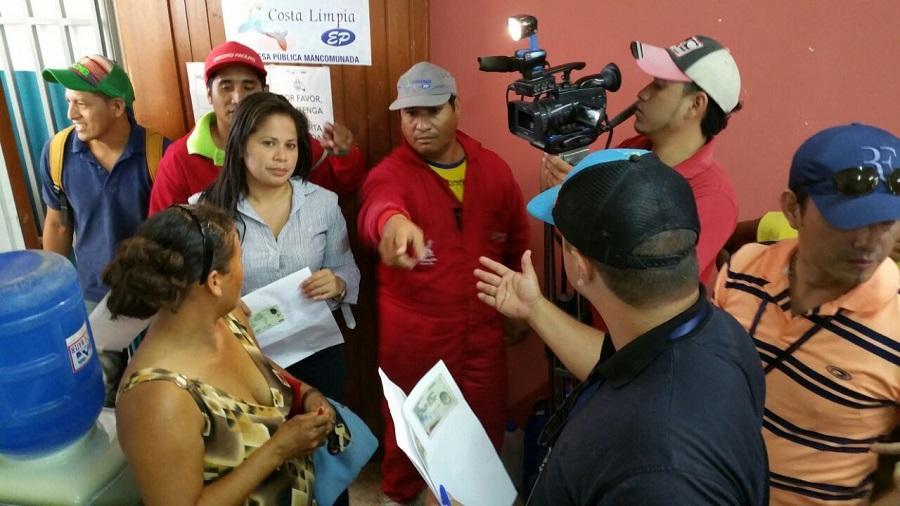 Fundación de Taiwán contratará a cerca de dos mil personas en Manta