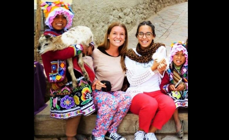 Turistas argentinas asesinadas en Ecuador fueron drogadas, según abogado