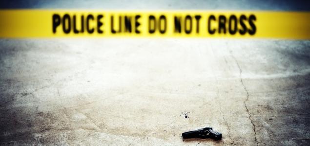 Tres muertos tras tiroteo en un centro comercial de Estados Unidos