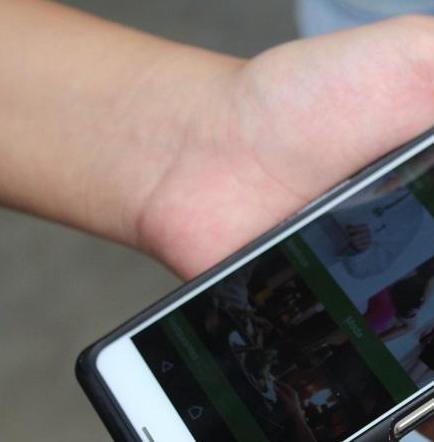 Desarrollaron  aplicación móvil para ubicar negocios