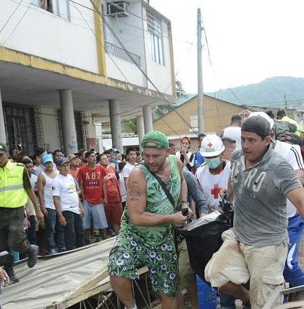 Lista de fallecidos por terremoto del 16A no ha sido actualizada [NOMBRES]