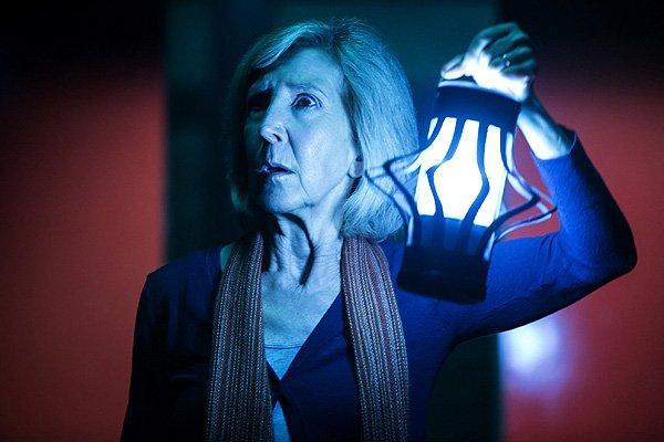 La película de terror 'Insidious' tendrá una cuarta parte