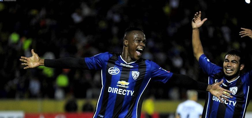 Copa Libertadores: Independiente del Valle venció 2-1 a Pumas, en Quito