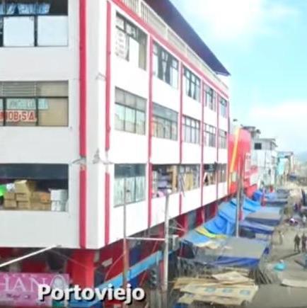 Documental: El terremoto del 16A dejó dolor y miedo en Manabí
