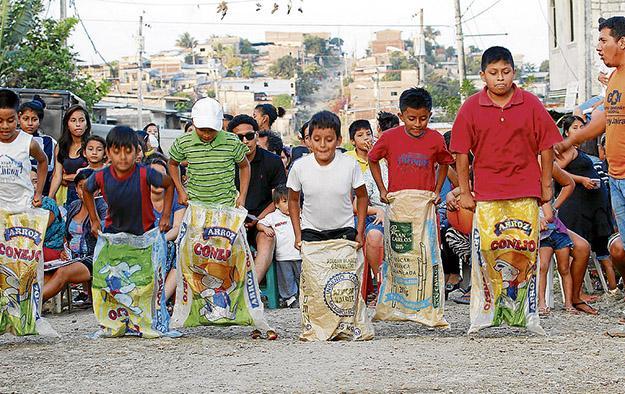 Conoce Los Juegos Tradicionales Que Puedes Disfrutar El Diario Ecuador