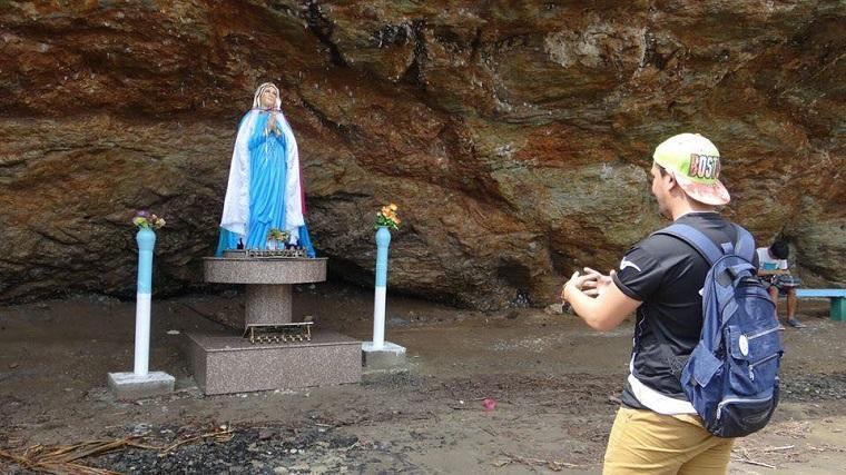 Alistan caminata en honor a la virgen Blanca de Las Peñas