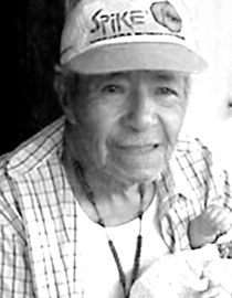 Sepelio Francisco Serafín Cedeño Quevedo