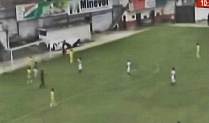 Goleada histórica: Pelileo SC podría entrar al libro de los Récords Guiness tras golea 44-1 al Indi Native
