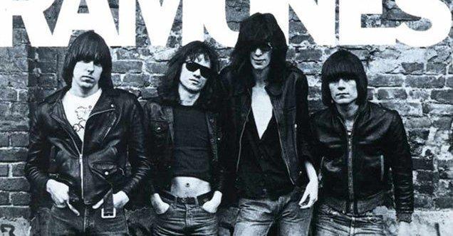 Reeditarán el disco debut de Los Ramones