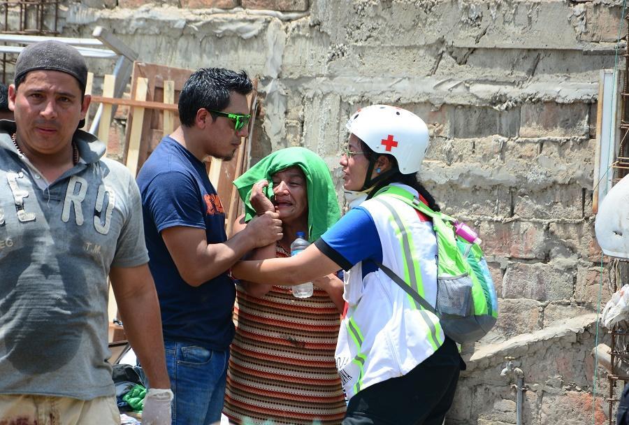 Autoridades rechazan rumores de otro terremoto en Ecuador y piden calma