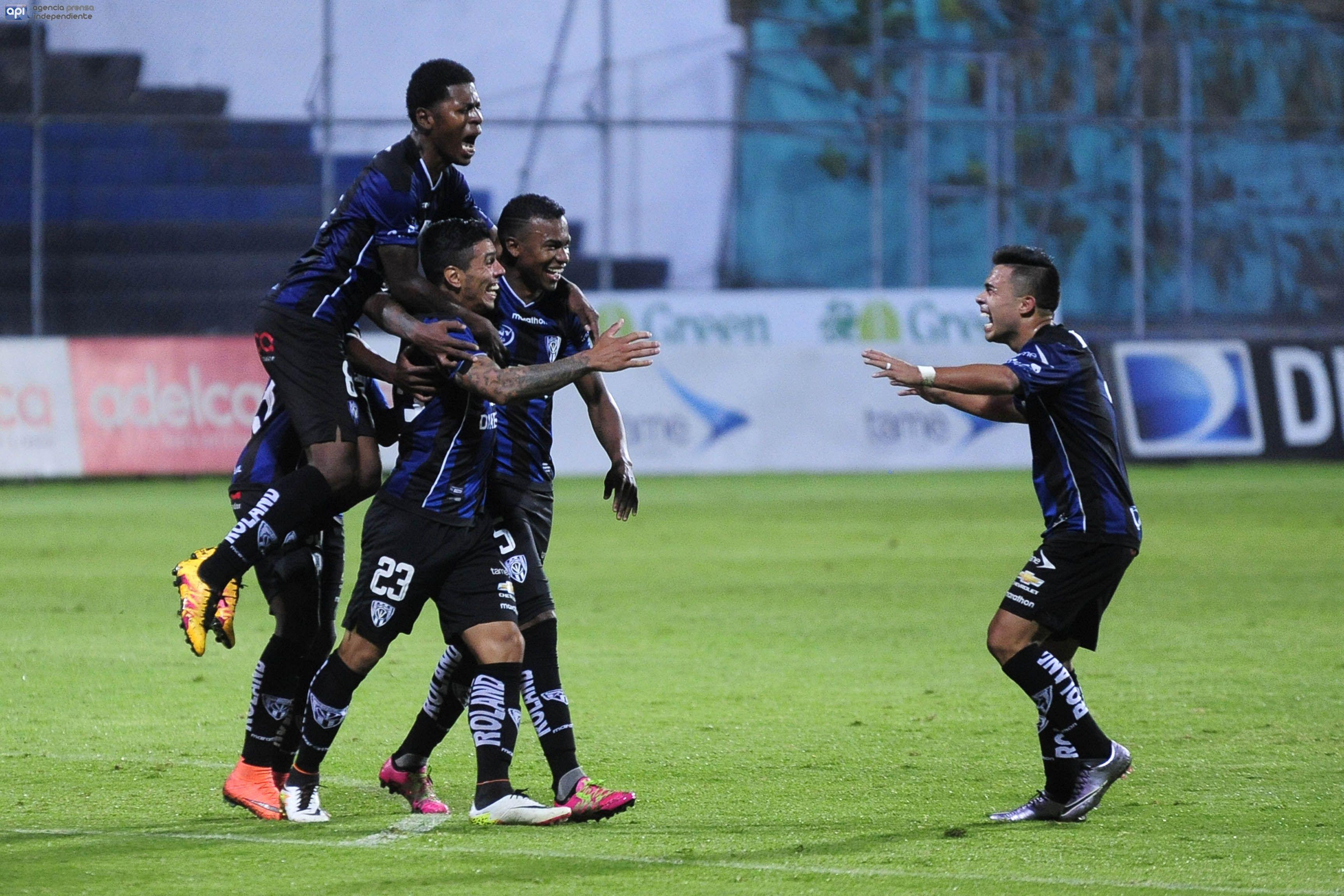 ¡HISTÓRICO! Independiente del Valle pasa a semifinales y enfrentará a Boca Juniors