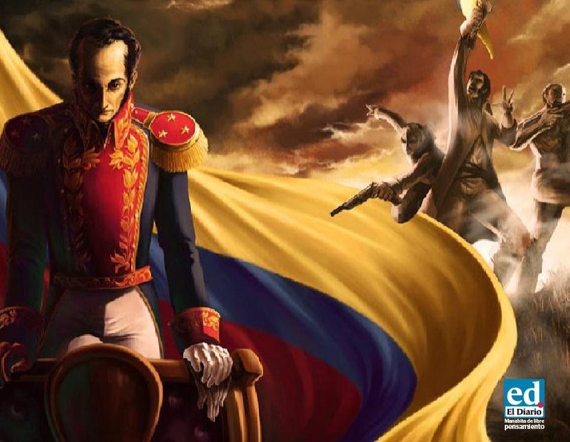 24 de Mayo de 1822: El día que selló la independencia política del Ecuador
