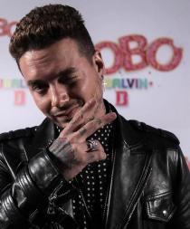El colombiano J Balvin tiene como meta hacer cantar al mundo en español