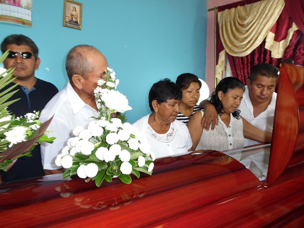 Muere una joven de 16 años, nueva víctima del terremoto