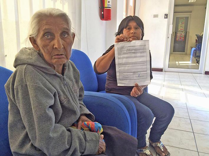 Familiares de madre e hija asesinadas reciben amenazas