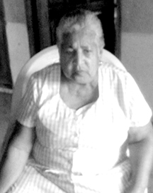 Sepelio Zoila Margarita Burgos