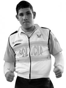 Sepelio Marcos Antonio Meza Moreira