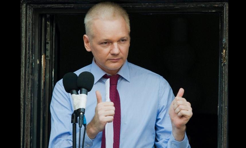La Justicia sueca mantiene orden de arresto contra Julian Assange