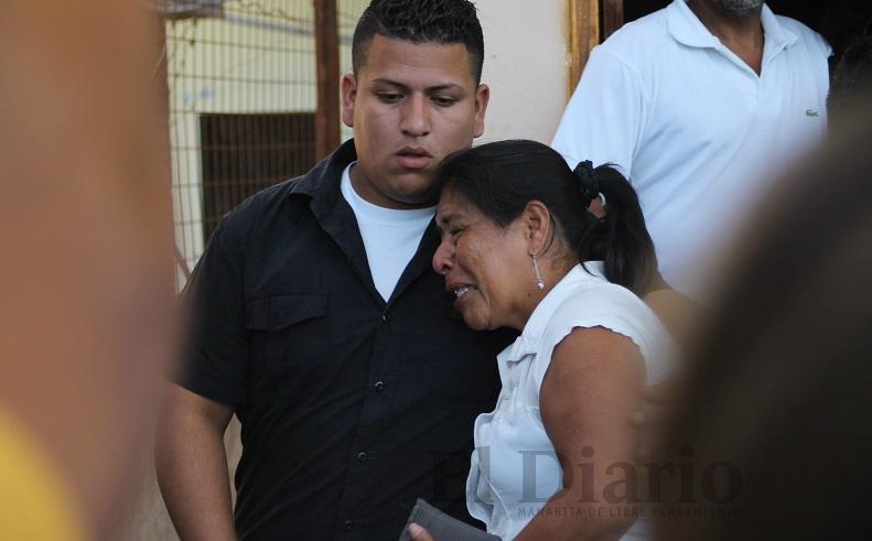 Confirman que madre e hija fueron quemadas vivas