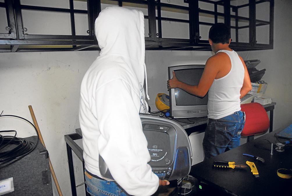6 denuncias por robo en viviendas en Manta