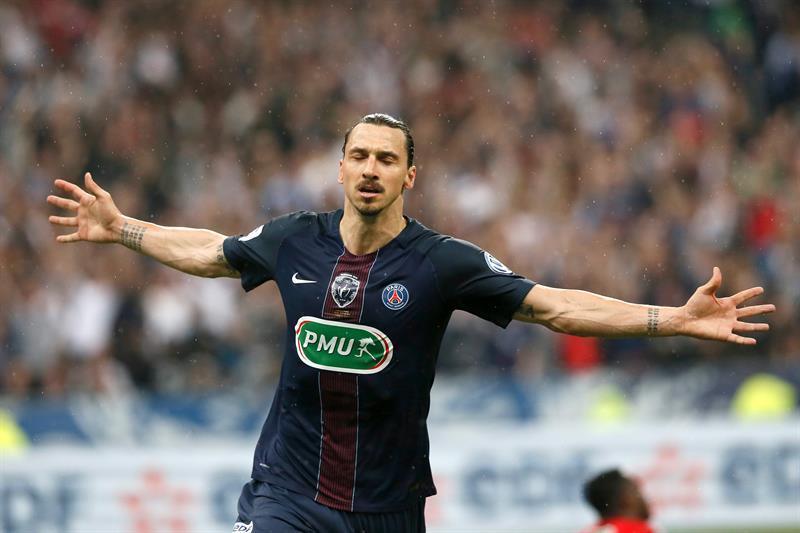 Ibrahimovic sobre su futuro club: 'Hace mucho tiempo que tomé una decisión'