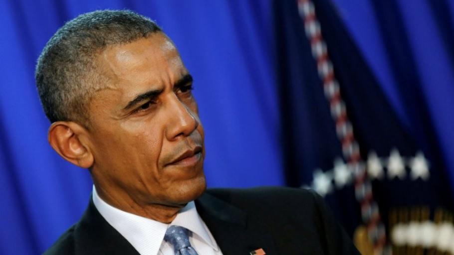 Obama dice que Trump inquieta al mundo por su 'ignorancia' en temas globales