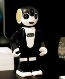 Sale a la venta RoBoHon, el primer teléfono robótico del mundo