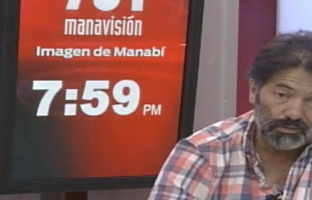 Hugo Yepez, sismólogo del IG: 'Estas réplicas tarde o temprano van a terminar'