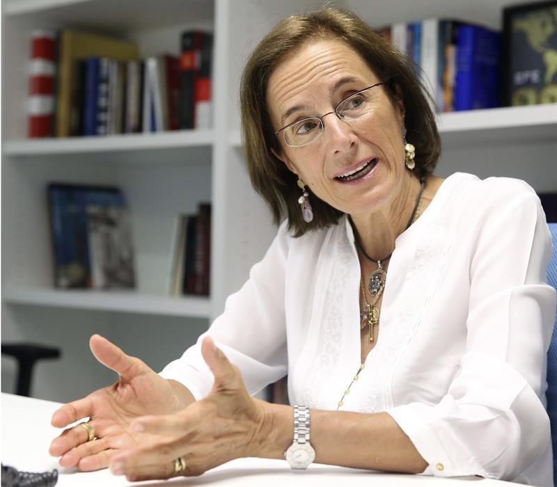 Liberan en el noreste de Colombia a periodista española Salud Hernández