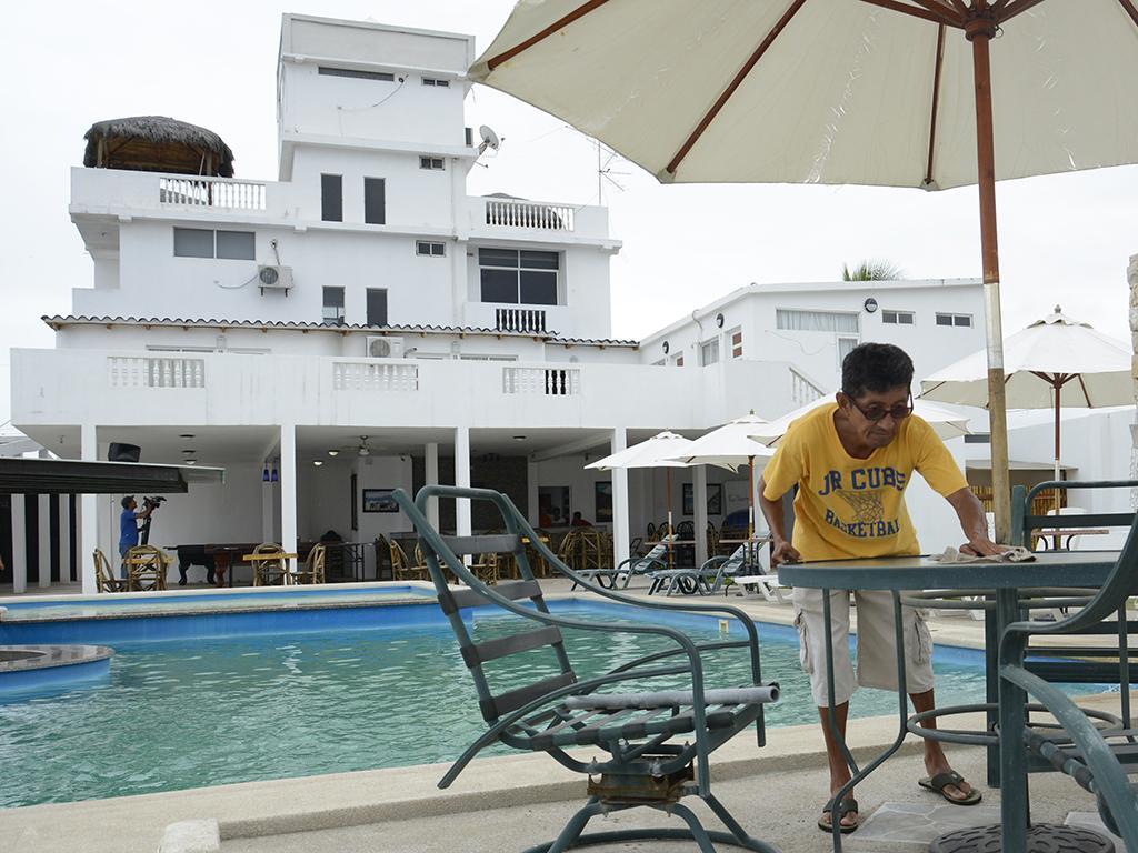 Manabí espera a los turistas por el feriado