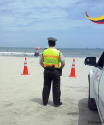 4.812 policías por el feriado