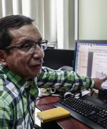 Experto reclama un plan nacional de preparación ante terremotos