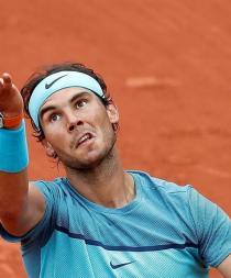 Nadal se retira de Roland Garros