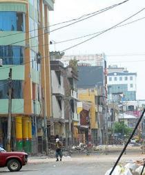 Rusia apoyará a Ecuador en reconstrucción de zonas asoladas por terremoto