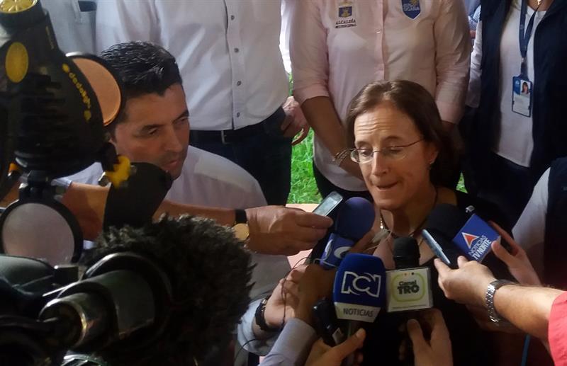 Salud Hernández cree que en su secuestro hubo 'juegos' que no entendió