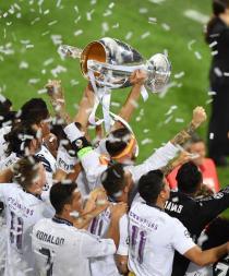 Real Madrid y Sevilla se reencontrarán en la Supercopa