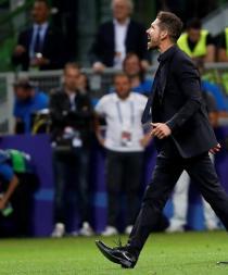 Simeone no garantiza su continuidad: 'Es momento de pensar'