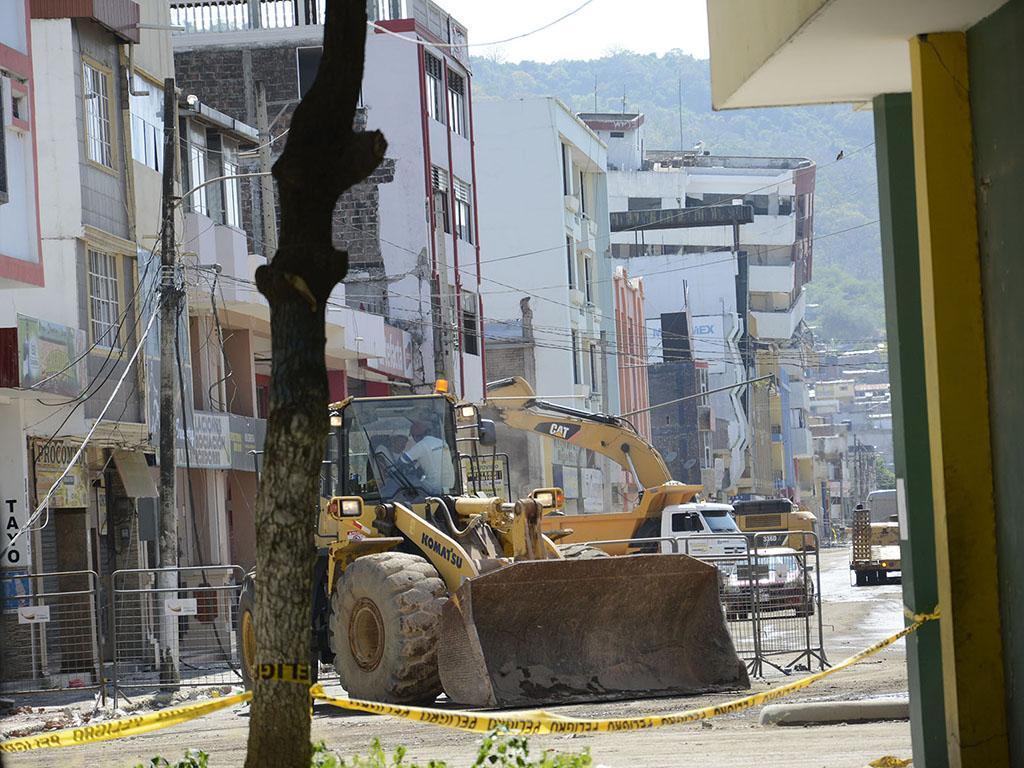 Sector camaronero tendrá prioridad en reconstrucción