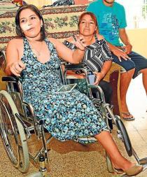 98 personas con amputaciones tras el terremoto