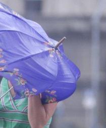 Uruguay emite alerta amarilla en catorce provincias por lluvias